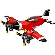 LEGO Creator 31047 Propeller-Flugzeug - Baukasten