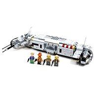 LEGO Star Wars 75140 Resistance Troop Transporter - Baukasten