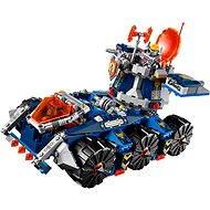 LEGO Nexo Knights 70322 Axls mobiler Verteidigungsturm - Baukasten