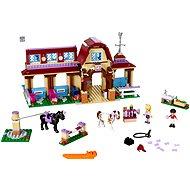 LEGO Friends 41126 Heartlake Reiterhof - Baukasten
