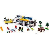 LEGO Creator 31052 Urlaubsreisen - Baukasten