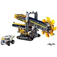 LEGO Technic 42055 Schaufelradbagger - Baukasten