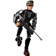 LEGO Star Wars 75119 Sergeant Jyn Erso™ - Baukasten
