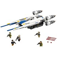 LEGO Star Wars 75155 Rebel U-Wing Fighter - Baukasten
