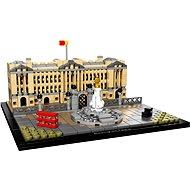 LEGO Architecture 21029 Der Buckingham-Palast - Baukasten