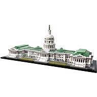 LEGO Architecture 21030 Das Kapitol - Baukasten