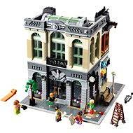 LEGO Creator 10251 Steine-Bank - Baukasten
