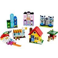 LEGO Classic 10703 LEGO Kreativ-Bauset Gebäude - Baukasten