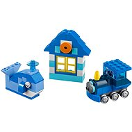 LEGO Classic 10706 Kreativ-Box Blau - Baukasten
