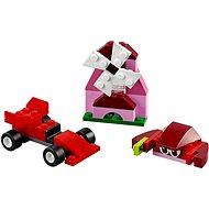 LEGO Classic 10707 Kreativ-Box Rot - Baukasten