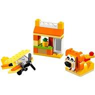 LEGO Classic 10709 Kreativ-Box Orange - Baukasten