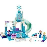 LEGO Juniors 10736 Annas & Elsas Eisspielplatz - Baukasten