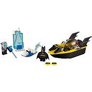 LEGO Juniors 10737 Batman™ gegen Mr. Freeze™ - Baukasten