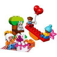LEGO Duplo 10832 Geburtstagspicknick - Baukasten