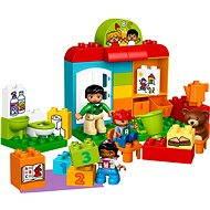 LEGO Duplo 10833 Vorschule - Baukasten