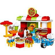 LEGO Duplo 10834 Pizzeria - Baukasten
