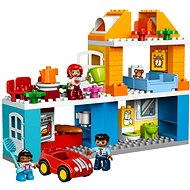 LEGO Duplo 10835 Familienhaus - Baukasten