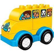 LEGO Duplo 10851 Mein erster Bus - Baukasten