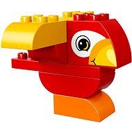 LEGO Duplo 10852 Mein erster Papagei - Baukasten