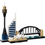 LEGO Architecture 21032 Sydney - Baukasten