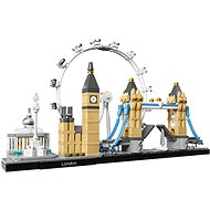 LEGO Architecture 21034 London - Baukasten