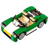 LEGO Creator 31056 Grünes Cabrio - Baukasten