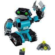 LEGO Creator 31062 Forschungsroboter - Baukasten