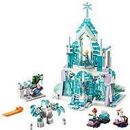 LEGO Disney Princess 41148 Elsas magischer Eispalast - Baukasten