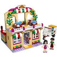 LEGO Friends 41311 Heartlake Pizzeria - Baukasten