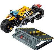 LEGO Technic 42058 Stunt-Motorrad - Baukasten