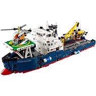 LEGO Technic 42064 Forschungsschiff - Baukasten
