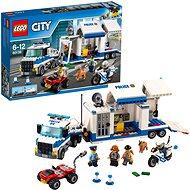 LEGO City 60139 Mobile Einsatzzentrale - Baukasten