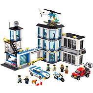LEGO City 60141Polizeiwache - Baukasten