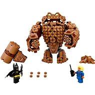 LEGO Batman Movie 70904 Clayface Matsch-Attacke - Baukasten
