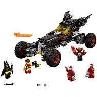 LEGO Batman Movie 70905 Batmobil - Baukasten
