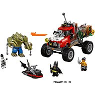 LEGO Batman Movie 70907 Killer Crocs Truck - Baukasten