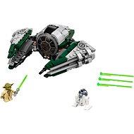 LEGO Star Wars 75168 Yodas Jedi Starfighter - Baukasten