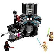 LEGO Star Wars 75169 Duel auf Naboo - Baukasten