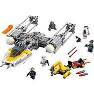 LEGO Star Wars 75172 Y-Wing Starfighter - Baukasten
