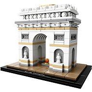 LEGO Architecture 21036 Der Triumphbogen - Baukasten