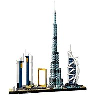 LEGO Architecture 21052 Dubai - LEGO-Bausatz