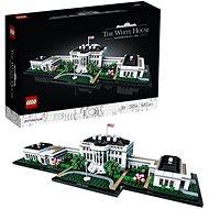 LEGO Architecture 21054 Das Weiße Haus - LEGO-Bausatz