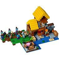 LEGO Minecraft 21144 Farmhäuschen - Baukasten