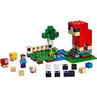 LEGO Minecraft 21153 Die Schaffarm - Bausatz