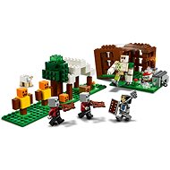 LEGO Minecraft 21159 Pillager Base - Bausatz