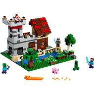 LEGO Minecraft 21161 Die Crafting-Box 3.0 - LEGO-Bausatz