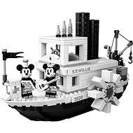 LEGO 21317 Ideas Steamboat Willie - LEGO-Bausatz