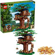 LEGO Ideas 21318 Baumhaus - LEGO-Bausatz