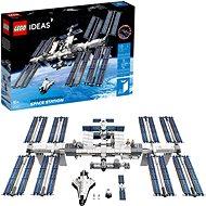 LEGO®Ideas 21321 Internationale Raumstation - LEGO-Bausatz