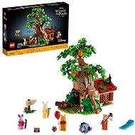 LEGO® 21326 Winnie Puh - LEGO-Bausatz